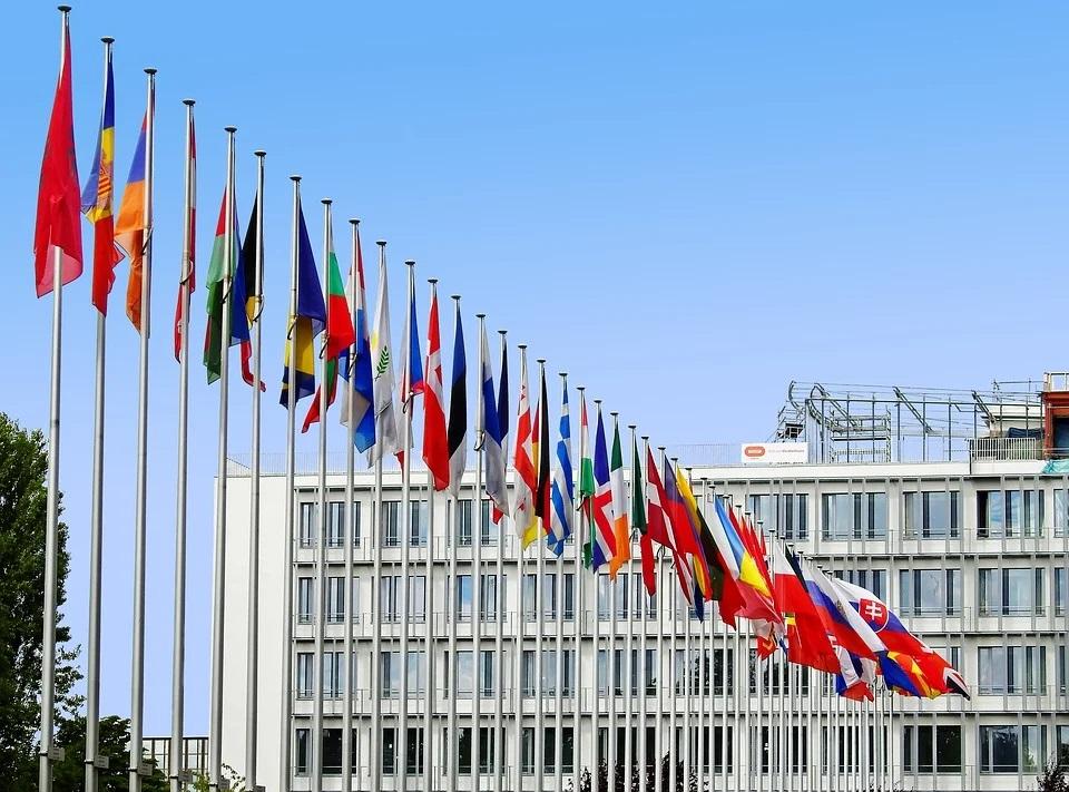 Parlament w Europie i Unia