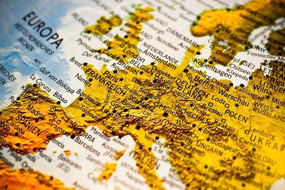 granice unii europejskiej